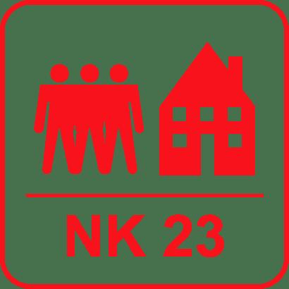 Nutzungsklasse 23