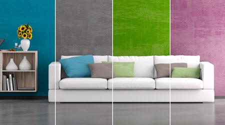 tapeten-farbe